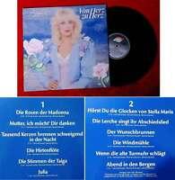 LP Bianca: Von Herz zu Herz (Ariola 210 019) D 1988