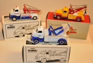 3-First Gear Collectible Tow Trucks 1:34 Scale