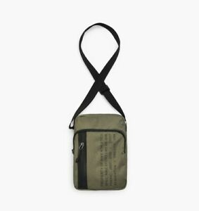 NIKE Tech Pack Messenger Cross Body Bag BA6606-222