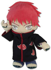 "Licensed 9"" Sasori of the Red Sand Stuffed Plush - GE-8971 - Naruto Shippuden"