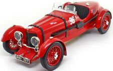 Aston Martin #96, 3rd 1935 Le Mans Nick Mason, Signature 18121  Diecast  1/18
