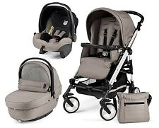 Peg Perego Trio Switch Easy Drive XL Beige