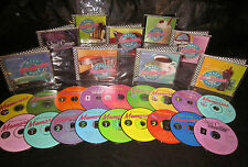 Nice! TIME LIFE 18 CD Box Set MALT SHOP MEMORIES Sounds Of The 50s 60s