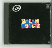 T. REX Bolan Boogie JAPAN CD MP32-5102 1986 OBI s6298