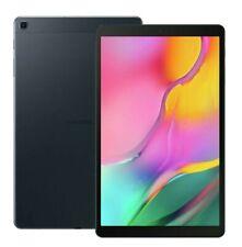 """Samsung Galaxy Tab A 4G LTE 32GB Black SM-T515 10.1"""" (2019)"""