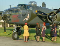 Revell 85-5512 1:48 Scale B-25J Mitchell Model Kit NIB Sealed