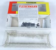 Fleischmann LEERKARTON 414401 Dampflok BR 54 1692 Leerverpackung OVP empty box