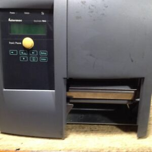Intermec EasyCoder PM4i Label Thermal Printer