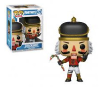 Exclusive Crackshot Fortnite Funko Pop Vinyl New in Mint Box