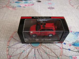Voiture Miniature Toyota RAV4 RAV 4 High Speed 4X4 High Speed au 1/43