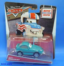 Mattel Disney Cars / The Best of Cars Toons /  CHC15 / Bucky Brakedust
