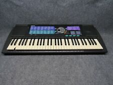 Yamaha Psr-185 Keyboard with Sound Effects 61 Keys *Tested Working*