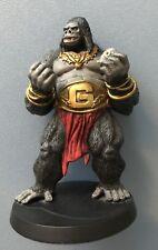DC SUPEREROI COLLEZIONE SPECIALE FIGURINA Gorilla Grodd