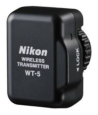 NEW Nikon WT-5 Wireless Transmitter for D4 Free Shipping from JAPAN