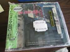 "Beatles ( RARE JAPAN Import ) Volume 1 & 2 CD ""On the BBC"" Set Radio Interview"