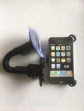 Support iPhone 3 GPS pour voiture noir