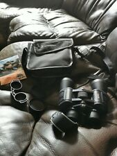 Bresser Hunter 10 X 50 Binoculars With Bag