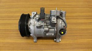 BMW N57 N57D30A Klimakompressor 64526805022 6805022 GE447150-7231 GE4471507231