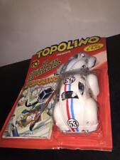 TOPOLINO n° 2611 - LA RACING CAR di Paperino - GADGET SIGILLATO