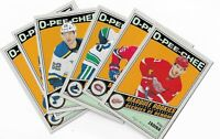 2019-20 O-pee-chee OPC hockey Retro U pick from list #501-600 SPS ROOKIES +++