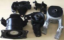 5pcSet Motor Mounts fit Honda Odyssey 2008 2009 2010 VTEC for DX EX LX