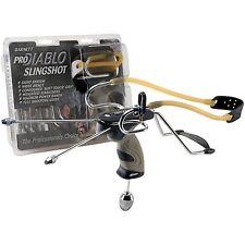 Barnett Pro Diablo  Slingshot Wrist Brace Sites Stabilizers Sling Shot Hunting