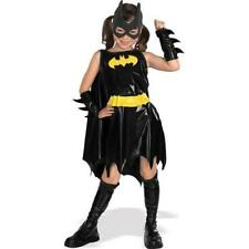 OPENBOX Super DC Heroes Batgirl Childs Costume Small