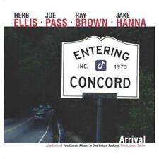Herb Ellis - Arrival [New CD]