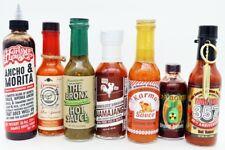 Hot Ones Season 5 Best Selling Hot Sauces