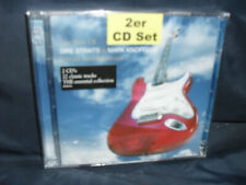 Dire Straits & Mark Knopfler ‎– Private Investigations -2CDs (still sealed)