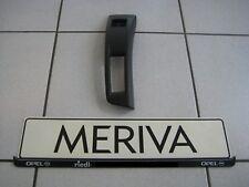 Haltegriff schwarz innen Tür links vorne original Meriva B vom Opel Händler