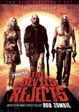 The Devil's Rejects (DVD,2005) (lged18537d)