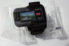 ORIGINALE Sony rm-lvr2v live-view remote for HDR/FDR x1000v/as200v/as100v/az1 NUOVO