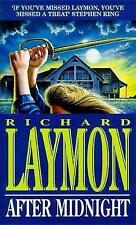 After Midnight, Laymon, Richard 0747251029 paperback Acceptable condition