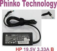 65W AC Adapter charger for HP Pavilion 14-e 15-e 17-e, HP Envy 14-k 17-j