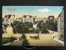 Zwischenkriegszeit (1918-39) kolorierte Ansichtskarten aus Nordrhein-Westfalen
