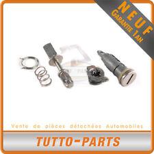 Kit de Réparation Serrure de Porte VW Golf 3 Seat Ford 1H0898081A 1H0837223B