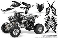 HONDA TRX450R TRX 450 R 2004-2016 GRAPHICS KIT CREATORX DECALS STICKERS CHR B