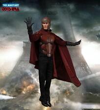 1/6 Toys Era TE006 X-Men Magneto Michael Fassbender Mutant Hobbies Erik Lensherr