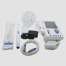 MLG Super Cam M-169 X-ray Film Reader with 5-inch LCD+Intra Oral Camera PT