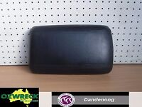 HOLDEN COMMODORE WL STATESMAN LEATHER CONSOLE LID