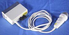 Atl A6 3mhz Ultrasound Transducer Probe