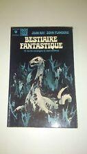 Jean RAY - Bestiaire fantastique - Marabout Poche (N°500, 1974)