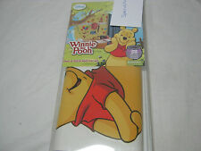 Disney Winnie The Pooh Removable Wall Decal 38 Appliques Stickers Tiger Balloon