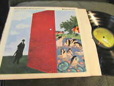 '68 GEORGE HARRISON LP Wonderwall Music APPLE orig stereo soundtrack beatles OOP