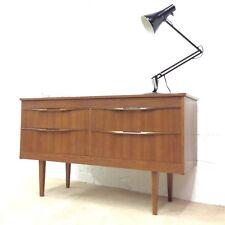Vintage 60s Retro Mid Century Danish style Teak Sideboard