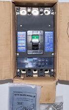 Terasaki Tembreak XS400SE MCCB Circuit Breaker 400A Adj Time/Current