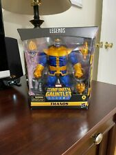 marvel legends thanos the infinity gauntlet