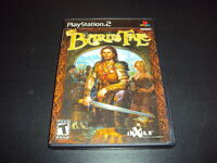 """Bard's Tale """"Great Condition"""" PlayStation 2 Complete PS2"""