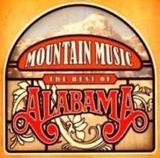 Mountain Music: The Best of Alabama by Alabama (CD, Nov-2009, Camden International)